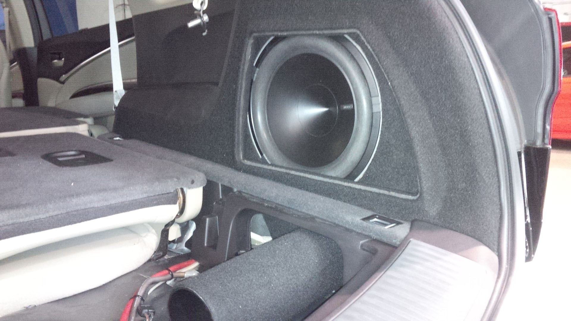 Acura Mdx 2014 >> Acura Mdx Subwoofer Pictures to Pin on Pinterest - PinsDaddy